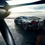 Lamborghini Crni dijamant  %Post Title