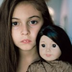 Devojčice i njihove lutke