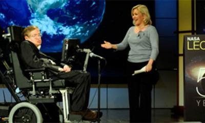Hawking: Bog ne postoji, učite teorijsku fiziku