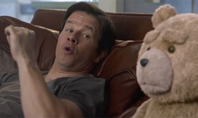 Ted 2 stiže  %Post Title