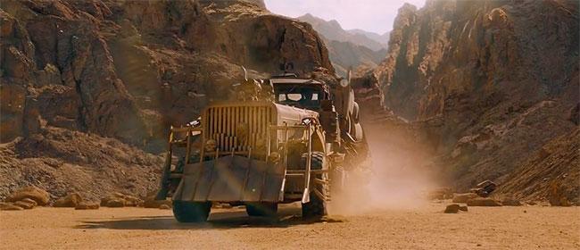 Novi trejler za Mad Max: Fury Road