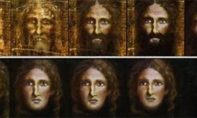 Ovako je Isus Hrist izgledao kao dete?