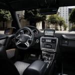 Mercedes G klase za 2016.  %Post Title