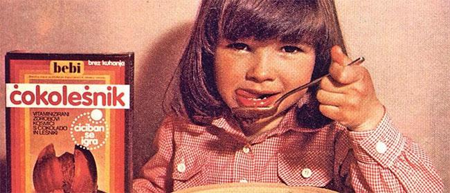 20 nezaboravnih slatkiša naše mladosti