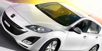Mazda štedi energiju  %Post Title
