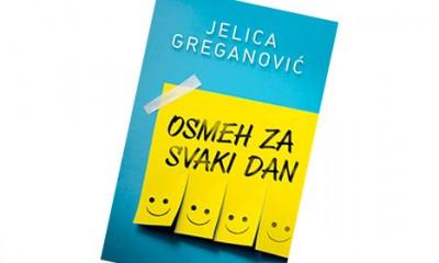 Osmeh za svaki dan, Jelica Greganović  %Post Title