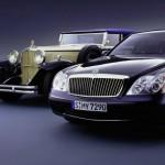 Poznati automobili pored svojih prethodnika  %Post Title