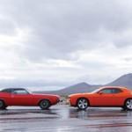 Poznati automobili pored svojih prethodnika
