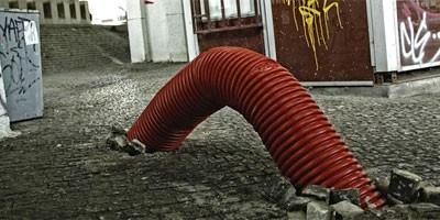 Mongolski crv smrti u Pragu