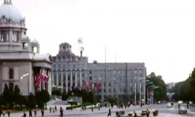 Beograd je 1961. godine bio potpuno čudesan  %Post Title