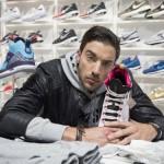 Novi Nike Jordan look za proleće, leto 2015.