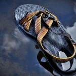 Plutajuće sandale