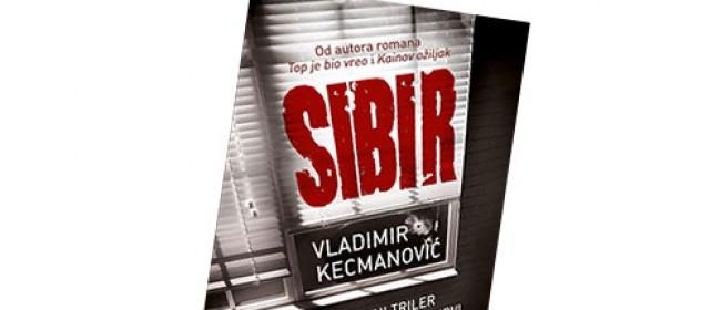Sibir, Vladimir Kecmanović