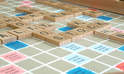 Scrabble dobija nove reči  %Post Title