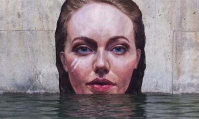 Neverovatni murali iz New Yorka  %Post Title