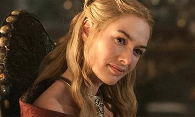 Trudna kraljica Cersei  %Post Title