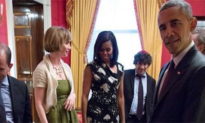 Barack Obama u opasnom problemu  %Post Title