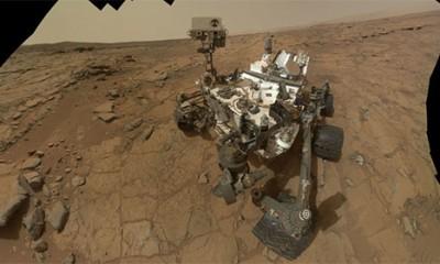 Curiosity ima novu misiju