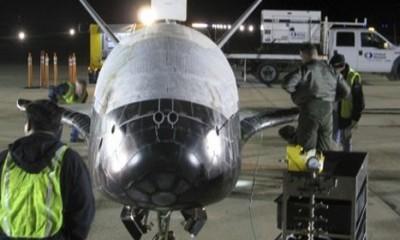 Amateri pronašli misterioznu letelicu X-37B  %Post Title