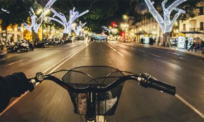 Bicikl jeste zdrav ALI