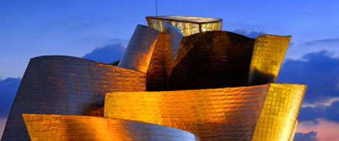 Arhitektonska dela koja utiču na turizam