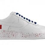 Nike Air Force 1 u nacionalnim bojama Nemačka je najjača  %Post Title