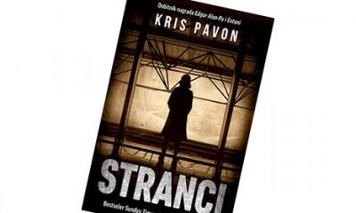 Stranci, Kris Pavon  %Post Title
