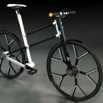 Bicikl budućnosti