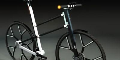 Bicikl budućnosti  %Post Title