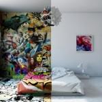 Sobe sa dva lica  %Post Title
