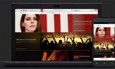 Apple predstavio muzički servis  %Post Title