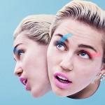 Skroz gola Miley  %Post Title