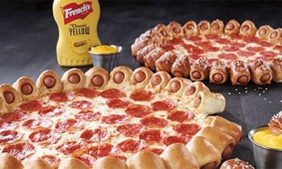 Pizza za one koji uvek ostanu gladni  %Post Title