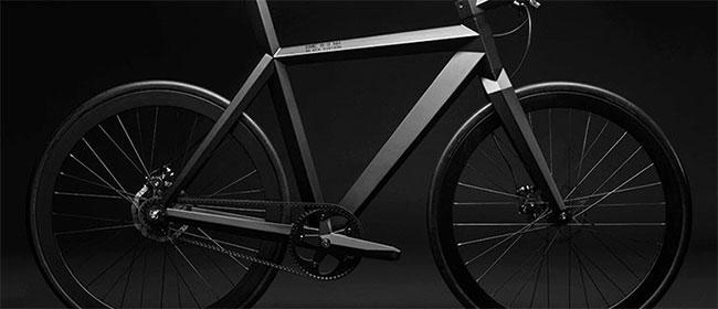 Nevidljivi bicikl