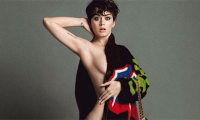 Katy Perry za Moschino  %Post Title