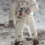 NASA obrisala snimke sletanja na Mesec
