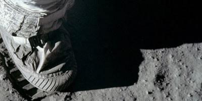 NASA obrisala snimke sletanja na Mesec  %Post Title