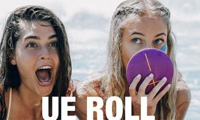 Zvučnik za žurke na plaži  %Post Title