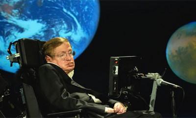 Hawking: Raj je samo bajka