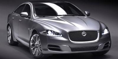 Novi Jaguar XJ  %Post Title