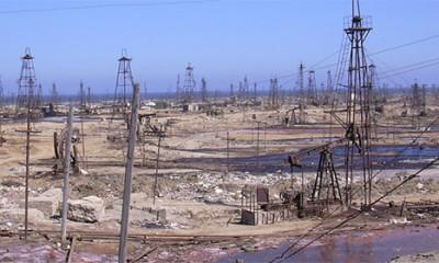 Ekvador prodaje svoju prašumu Kini