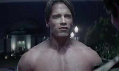 Prvi klip iz novog Terminatora  %Post Title