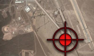 Novi snimci iz Area 51