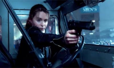 Terminator i u domaćim bioskopima  %Post Title