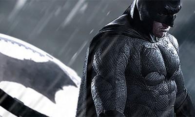 Ben Affleck režira Batmana  %Post Title