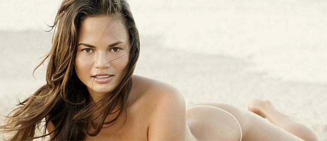 Predivna Chrissy