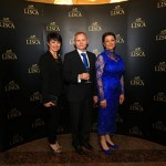 Srpska manekenka oduševila na Liscinom modnom spektaklu
