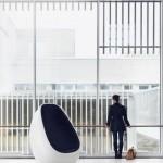 Fotelje koje pružaju privatnost