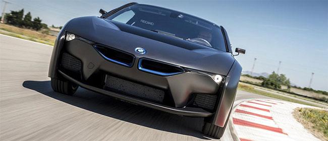 BMW na vodonik