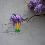 Vrlo kreativna ulična umetnost